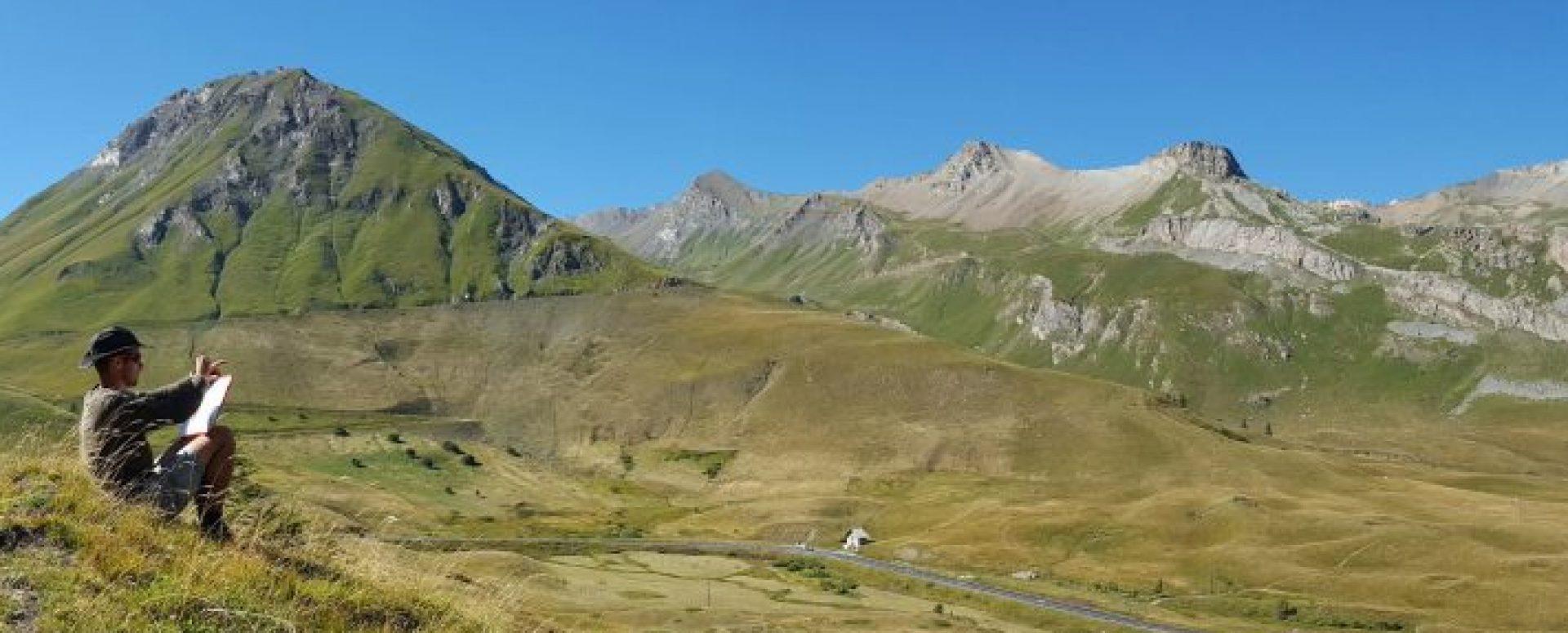 Centre de Géologie de l'Oisans