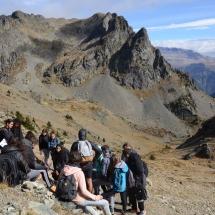 Sortie-Scolaire-Géologie-chamrousse 1
